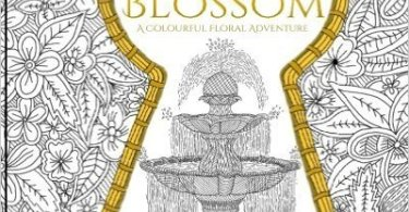 summerblossom - The Chronicles of Narnia - Official Colouring Book