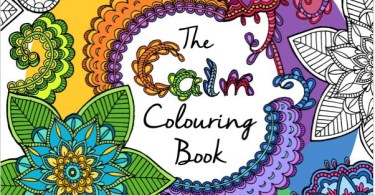 the calm coloringbook - The Menagerie - Animal Portraits to Color