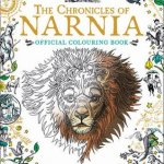 narnia - Doodle Fusion - Adult Coloring Book Review