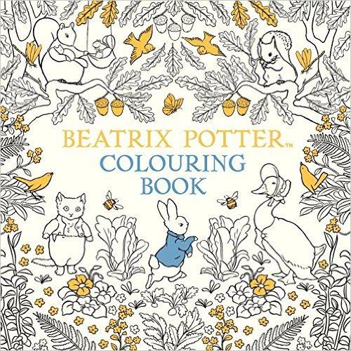 beatrix potter coloring pages - beatrix potter colouring book review coloring queen