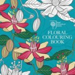 RHSFloralColoringBook - A Coloring Book for Seniors & Beginners - Volume 1