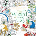 wizard - Animals Night & Day Colouring Book