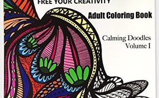 colorit calmingdoodles - The Official Trolls Coloring Book