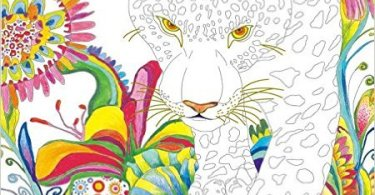 paradiseofanimals my coloring book animal fantasy season coloring book review yukako ohde - Coloring Book Animals