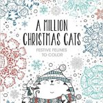 amillionchristmascats - Flowers & Birds Coloring Book Review