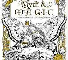 myth - Golden Ratio Coloring Book Review