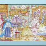 eriy romantic country jigsawpuzzle - Romantic Country - The Second Tale (English Edition) Review & Comparison