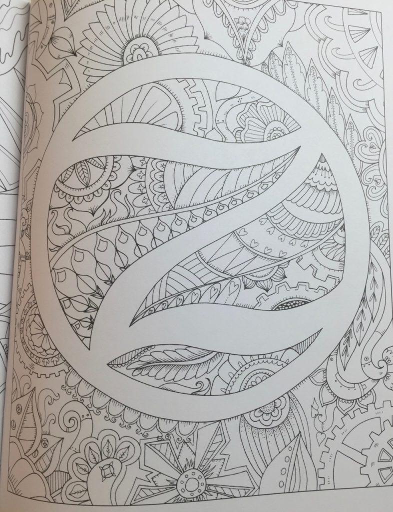 wizard of oz coloring book fabiana attansio