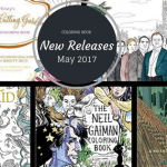 Coloring Book New Releases May 2017 - Elves in Wonderland: A Coloring and Puzzle-Solving Adventure for All Ages