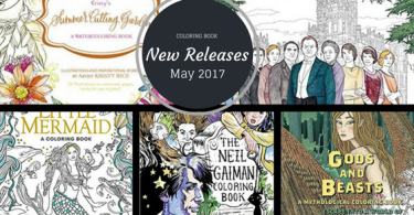 Coloring Book New Releases May 2017 - Cover Reveal -  The Princess Bride: As You Wish: Memorable Quotes to Color
