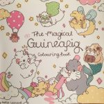 FullSizeRender - Everyone Loves Colouring Animals - Adult Colouring Magazine Review