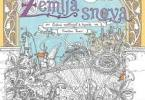 zemljasnova - Vilin San Coloring Book (Fairy's Dream) Tomislav Tomic