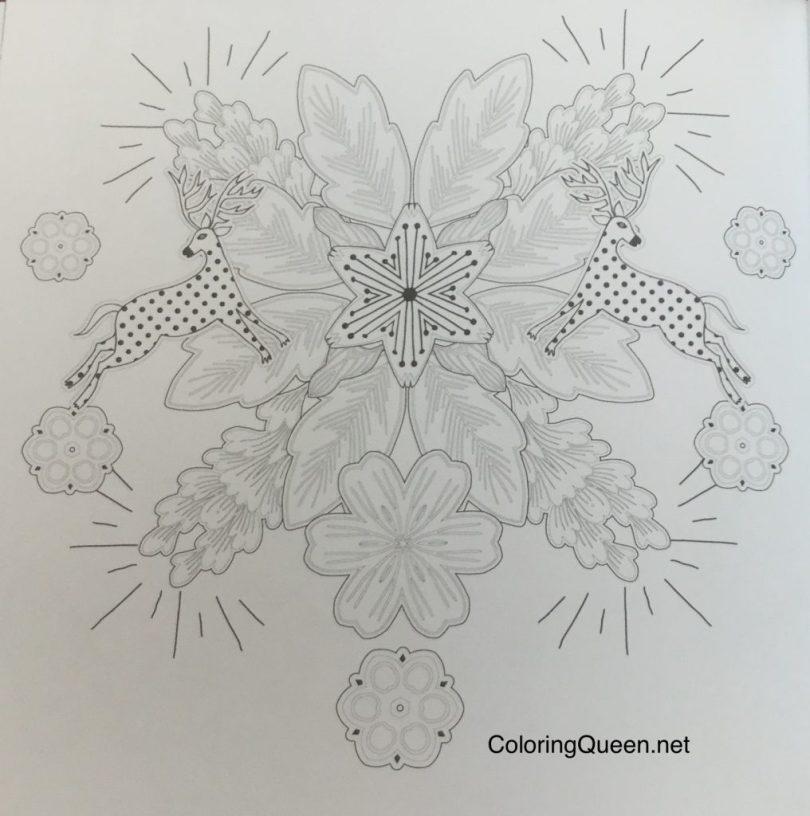 JungleCosmicaColoringBook 0786 1017x1024 - Jungla Cósmica Colouring Book