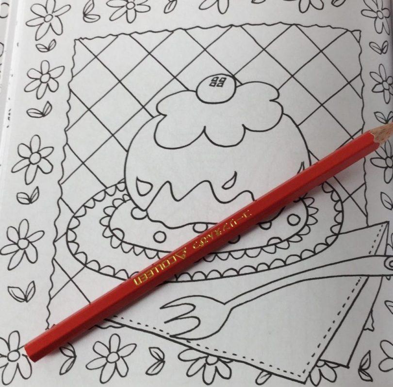 Dikke Dames Coloring Book Review14 1024x1007 - Het enige echte Dikke Dames kleurboek voor volwassenen