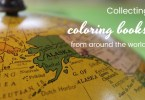 collectingcoloringbooksfromaroundtheworld - Collecting Coloring Books