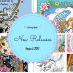 New Releases - Adult Coloring Book Treasury: 110 Illustrations From 55 Artists