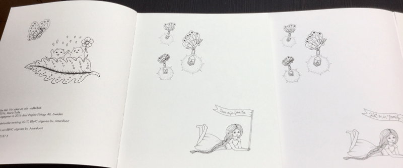 droomreis coloring book review  49 - Droomreis Coloring Book Review