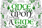 once upon a time coloring book - Once Upon A Time Coloring Book Review