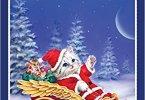 santas kitty helpers coloring book - Santa's Kitty Helpers Coloring Book Review