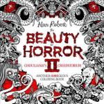 images - Cover Reveal & Sneak Peek Inside The Beauty of Horror II by Alan Robert