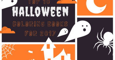 halloween coloring bpoks - Collecting Coloring Books