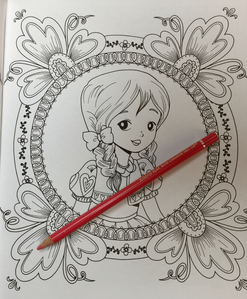 hansel and gretel coloring book 32 - Hansel and Gretel: An Amazing Colouring Book Review