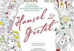 hansel and gretel - Hansel and Gretel: An Amazing Colouring Book Review