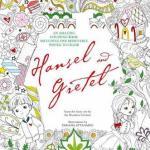 hansel and gretel - Disney Girls Coloring Book With Little Friends