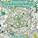 Ivy and the inky butterfly coloring book review - Quick Keyrings in less than 5 minutes