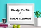 INTERVIEW 1 - Interview Wendy Martin & Natalie Zaman