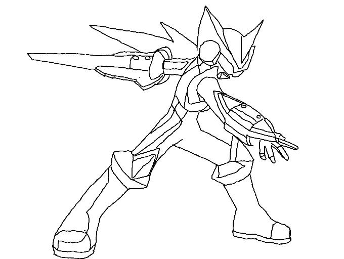 Zero Magaman