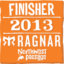 Ragnar NWP Badge