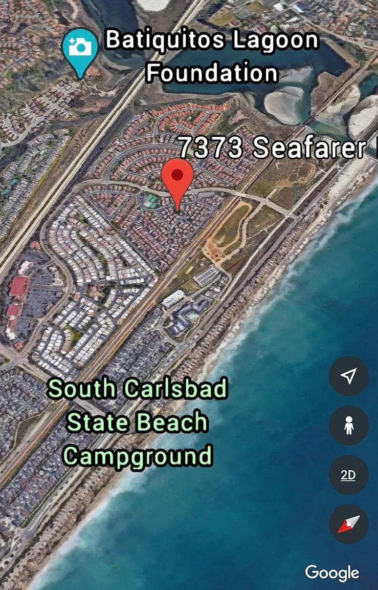 Carlsbad State Beach Camping Map : carlsbad, state, beach, camping, Seafarer, Pl,Carlsbad,CA, 92011, Homepie