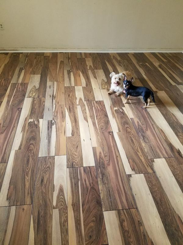 Dream Home Flooring