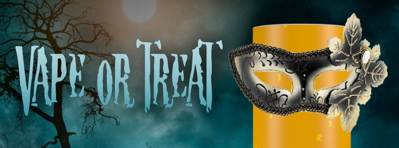 vape or treat costume