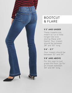 Guide to denim inseams inseam also for women stitch fix style rh blogitchfix