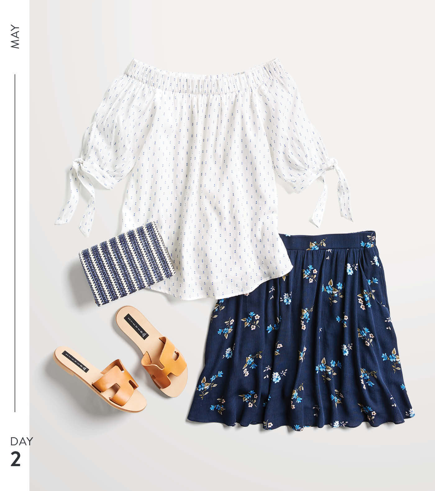 may trends from stitch