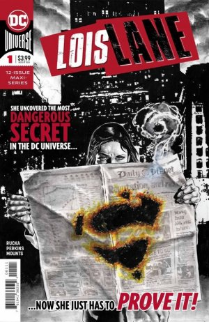 Image result for lois lane #1