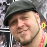 Tom Taylor - Comic Book Creator