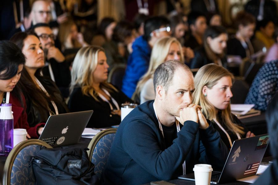 Growth Marketing Conference arrives in Toronto | Congo today