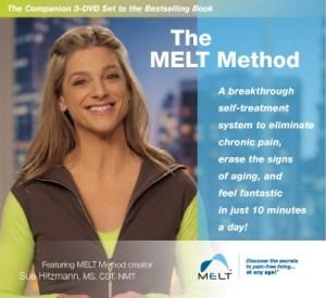 shop MELT Method DVD