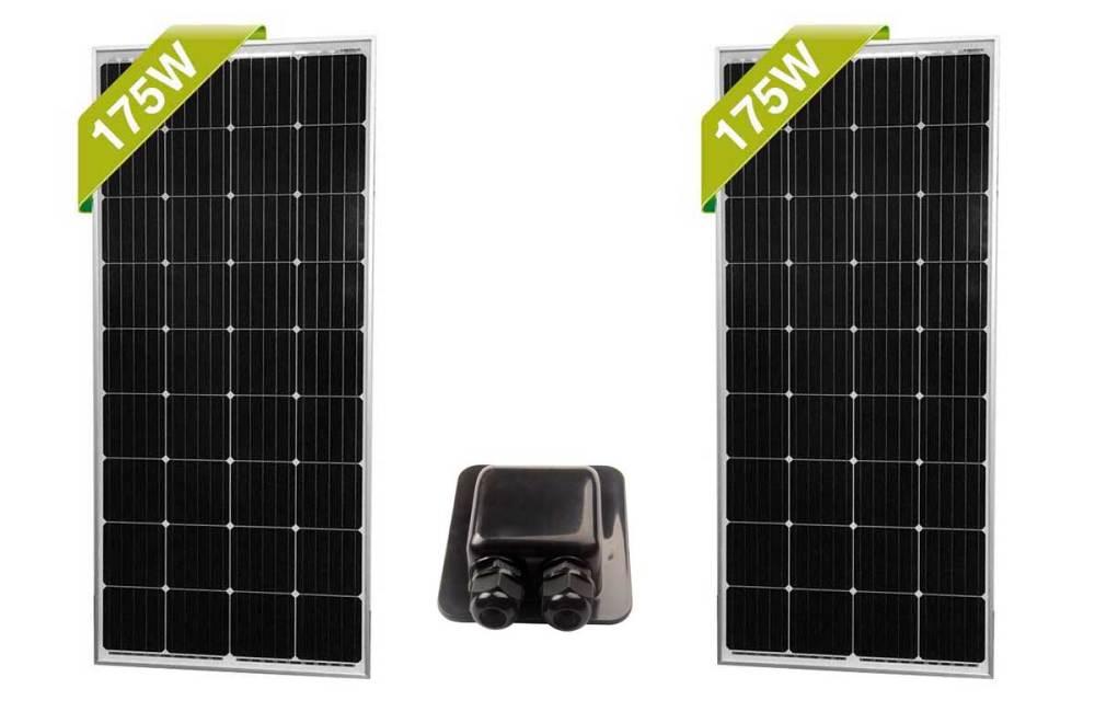 medium resolution of solar panels
