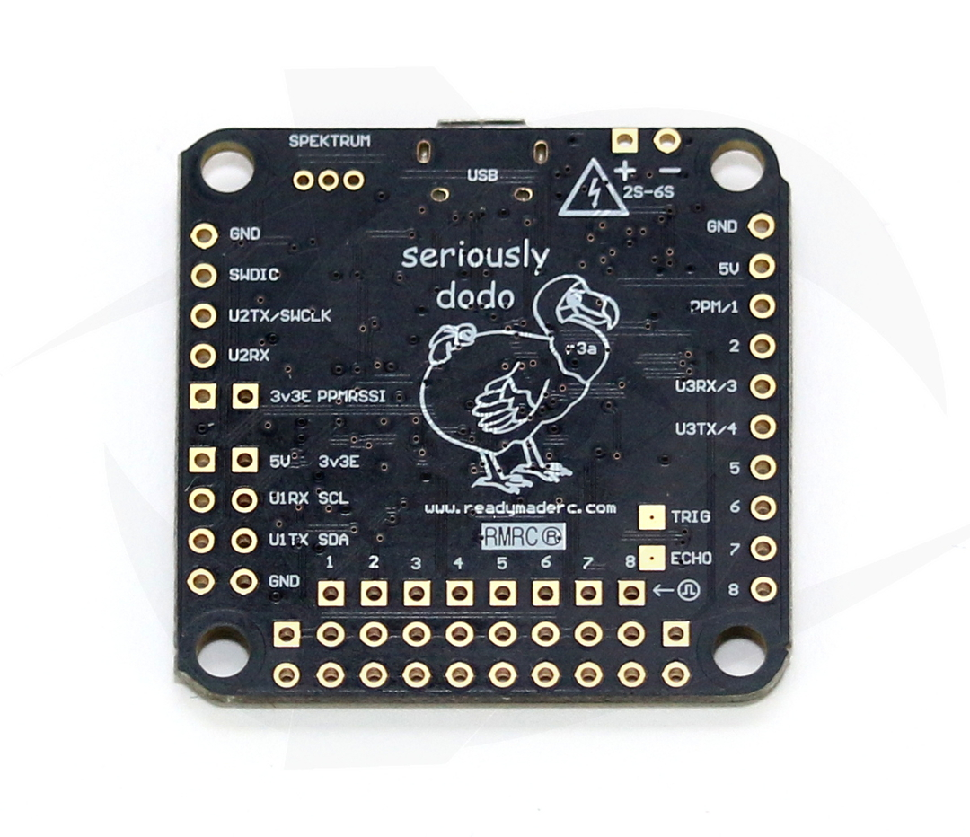 medium resolution of cc3d flight controller wiring diagram