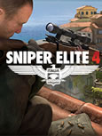 Sniper Elite 4 System Requirements : sniper, elite, system, requirements, Sniper, Elite, System, Requirements