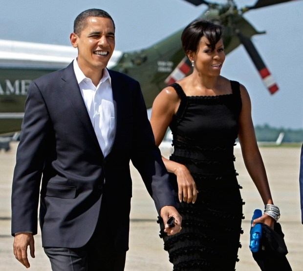 Which President Cost The Most Vacations: Obama Family Vacations Have Cost You More Than $110