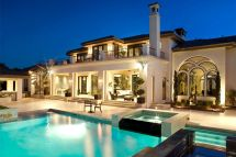 Luxury Home Beautiful Houses