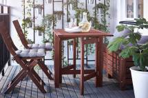 5 Small Patio Dining Sets City Dweller