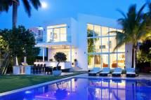 Luxury Homes Miami Florida