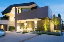 Canada Modern Luxury Homes Mansions