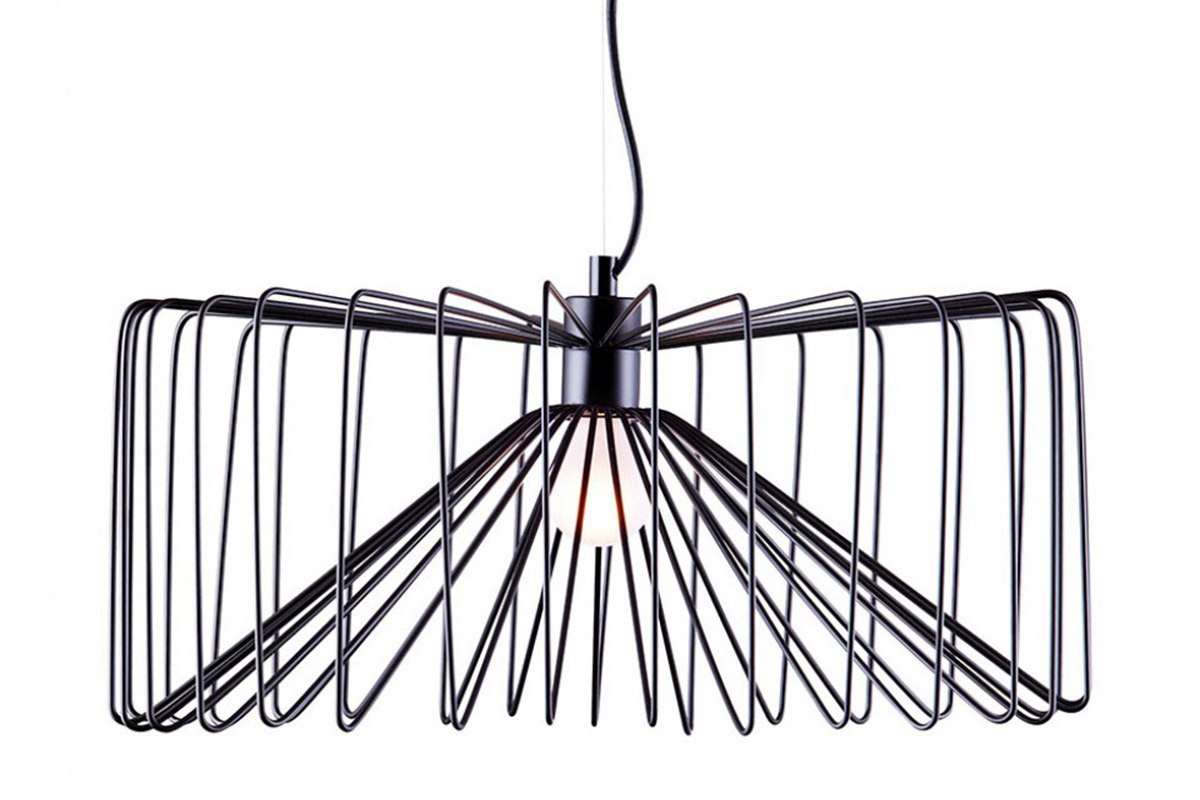 5 Beautiful Pendant Light Fixtures That Save Visual Space
